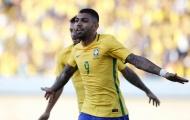 Tiêu điểm chuyển nhượng: Sao trẻ Brazil khiến cả châu Âu 'sục sôi'