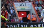 Màn trình diễn của Wayne Rooney vs AFC Bournemouth