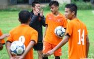 7 cầu thủ không may mắn bị loại khỏi U19 Việt Nam