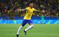 Điểm tin sáng 21/08: Brazil xuất sắc giành HCV Olympic 2016; Liverpool chính thức chia tay Benteke