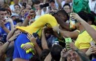 Từ Premier League, La Liga đến Olympic: Ngày các sao 'oanh tạc'