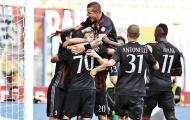 Vòng 1 Serie A: Napoli hoà bạc nhược, Thành Milan trái chiều