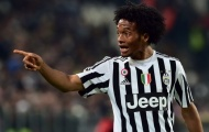 Chuyển nhượng Juventus: Đón Cuadrado, đẩy nhanh vụ Matuidi