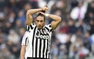Gia cố hàng thủ, Napoli đưa 'hàng thải' Juventus vào tầm ngắm