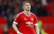 Juventus tính giải cứu Schweinsteiger khỏi Manchester United