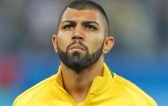 Barbosa quyết định tiếp tục sự nghiệp ở Milan