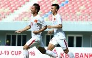 U19 Việt Nam chưa tạo được ấn tượng