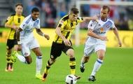 Liverpool vung tiền chiêu mộ 'thần đồng' Bundesliga
