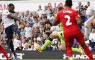 Tottenham 1-1 Liverpool (vòng 3 Premier League)