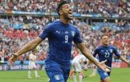 Israel 1-3 Italia: Đoàn quân Thiên thanh trở lại