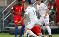 Kết quả trận Slovakia - Anh bị dàn xếp?