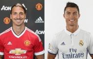 So sánh đội hình của hai siêu cò Mino Raiola và Jorge Mendes