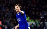 Leicester 'lên gân' trước đại chiến với Liverpool