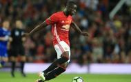 Eric Bailly: 'Mourinho coi tôi như con ruột'