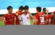 Quyết định nơi sẽ diễn ra trận play-off dự V-League 2017