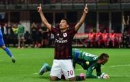 20h00, ngày 11/9, AC Milan vs Udinese: Đời thay đổi khi ta thay đổi