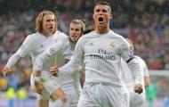 6 sao trẻ là cứu cánh cho Real Madrid khi bị cấm chuyển nhượng