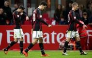 AC Milan - Udinese: Phút cuối nghiệt ngã