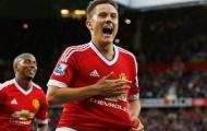 'Man Utd vẫn tham vọng vô địch'