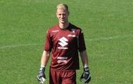 Torino làm Hart 'đau lòng' trong ngày ra mắt