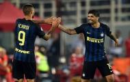 Banega – chìa khóa giúp Inter vượt khó