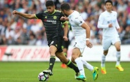Conte đổ lỗi trọng tài sau trận hòa của Chelsea