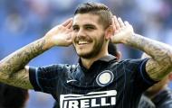 Pescara - Inter: Thoát hiểm trong gang tấc