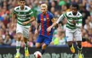 Tổng hợp ý kiến trụ cột Barca sau trận đấu: 'Messi là hàng độc'