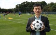 Người Trung Quốc thâu tóm 2 đội bóng Premier League