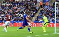 Islam Slimani - 'sát thủ' mới mà Premier League phải dè chừng