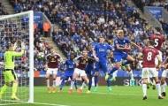 Tân binh đắt giá rực sáng, Leicester giành trọn 3 điểm trước Burnley