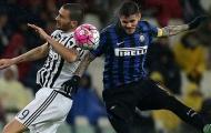 5 điểm nóng quyết định đại chiến Inter - Juventus