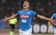 Cuộc đua Scudetto: Napoli đã sẵn sàng?