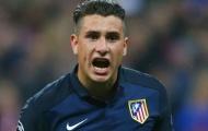Mourinho săn trung vệ Atletico đá cặp với Bailly