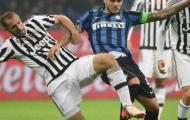 Inter Milan xuất sắc quật ngã Juventus