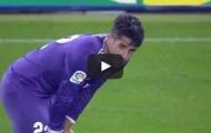 Màn trình diễn của Isco Alarcon vs Espanyol