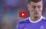 Màn trình diễn của Toni Kroos vs Espanyol