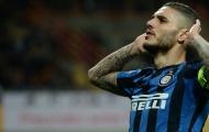 Người hùng Icardi: Tôi luôn muốn xé lưới Juve