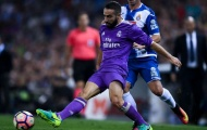 Real Madrid: Kỷ lục mà không vô địch thì vứt