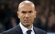 Thắng trận, Zidane vẫn sẽ thay cầu thủ