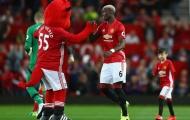 Gặp Northampton, Mourinho để 3 trụ cột dưỡng sức