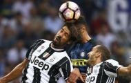 Thua Inter, Khedira không được tiếp tục ra sân