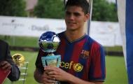 8 cầu thủ tốt nghiệp lò La Masia có thể bạn không biết
