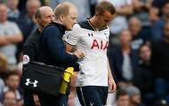 Ác mộng cho Tottenham: Harry Kane chính thức nghỉ hai tháng