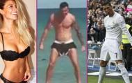 Vẫn tiếc bồ cũ, con huyền thoại Real chửi Ronaldo