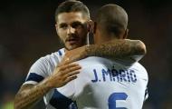 'Inter Milan chơi hay nhờ chuyển nhượng giỏi'