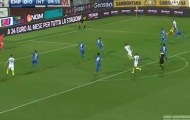 Mauro Icardi lập cú đúp giúp Inter Milan đánh bại Empoli