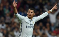 Ronaldo đá kém, Zidane nói gì?