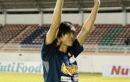 Tuấn Anh ghi bàn quyết định giúp Yokohama thắng trận