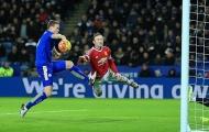 Điểm tin chiều 23/09: Rooney không bằng cầu thủ Leicester; Pep nổi giận với học trò